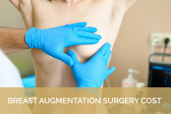 Breast augmentation surgery cost 2021