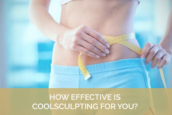 Is CoolSculpting Effective? Fat Freezing procedure