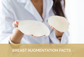 Six Amazing Facts about Breast Augmentation